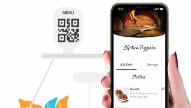 Photo of QR Digital Menu— The New Technology For Bars And Restaurants