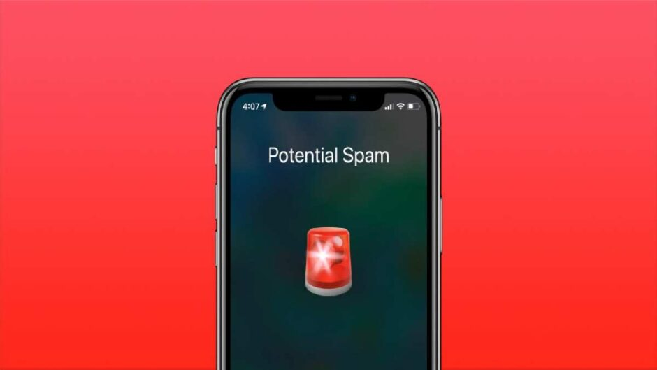 Tricks To Prevent Your iPhone From Getting Spammed