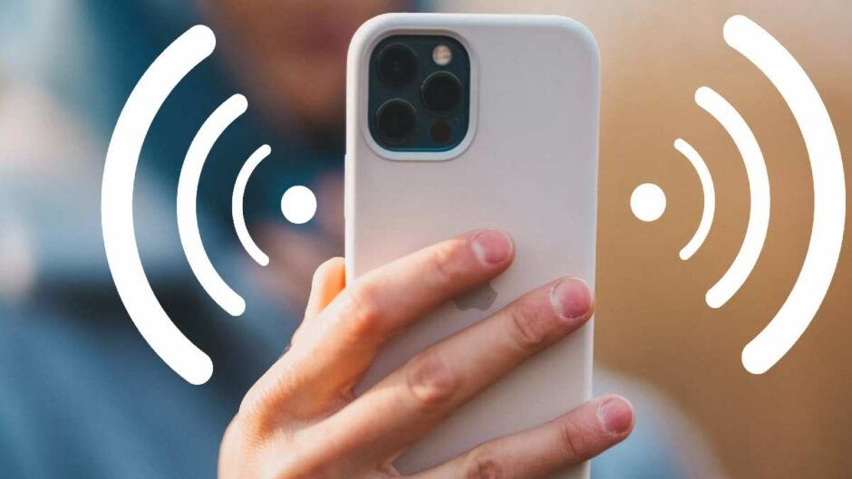 Learn to switch 3G, 4G and 5G networks on iPhone