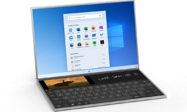 What Is Windows 10X — Everything That We Know So Far