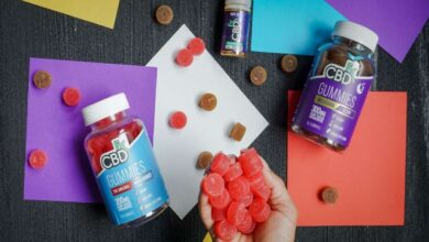 Photo of What are the Health Benefits of CBD Gummies?