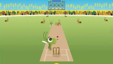 Photo of Top 10 Popular Google Doodle Games