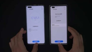 Photo of HarmonyOS Vs EMUI 11: How They Are Different