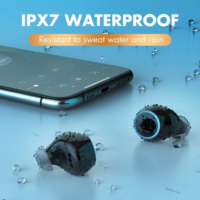 IPX7: IS IT WATERPROOF AND SUBMERSIBLE?