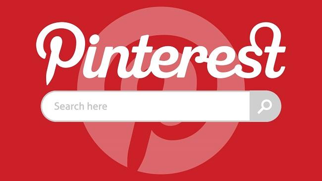 Pinterest-Image-Search