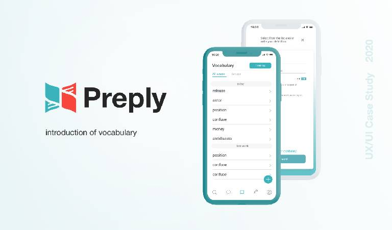 Find an English tutor at Preply app