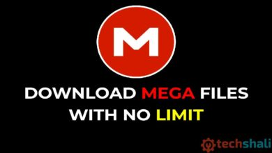 Photo of How to remove download limit on MEGA and download as much content as you like