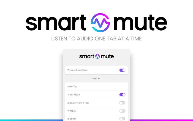 Smartmute
