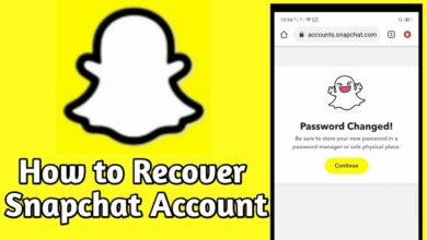 Photo of How to Recover Your Snapchat Account