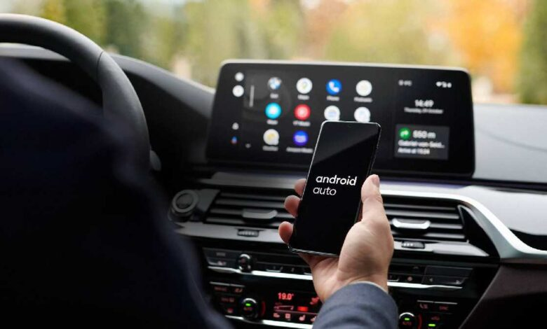 Install any application on Android Auto without rooting