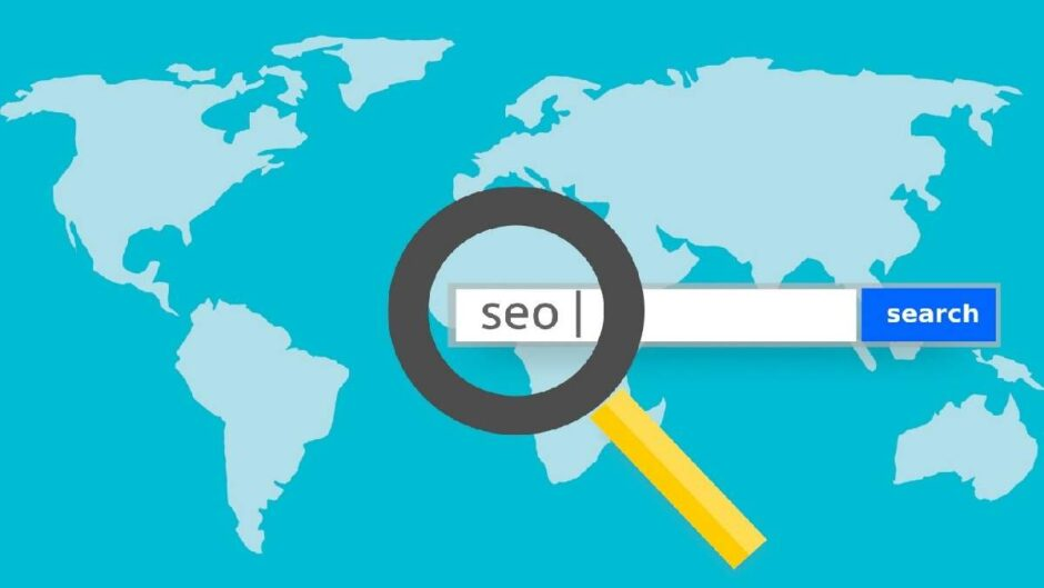 Why Hire An SEO Agency To Handle Digital Marketing