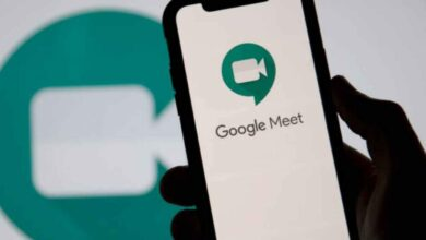 Photo of How to change background in Google Meet App
