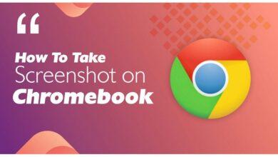 Photo of How to Take Screenshots on Chromebook