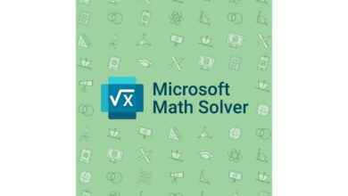 Photo of How to Use Math Solver on Microsoft Edge
