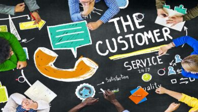 Photo of 6 Ways To Improve Your Business's Customer Service