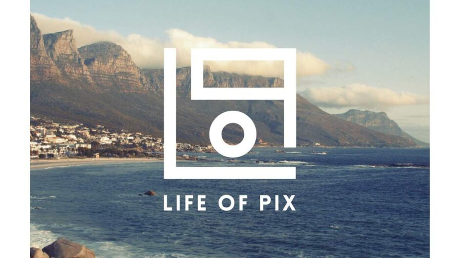 Life of Pix – Free high-resolution photography
