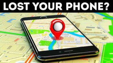 Photo of Lost Your Phone? Steps to Delete Your Data From Anywhere