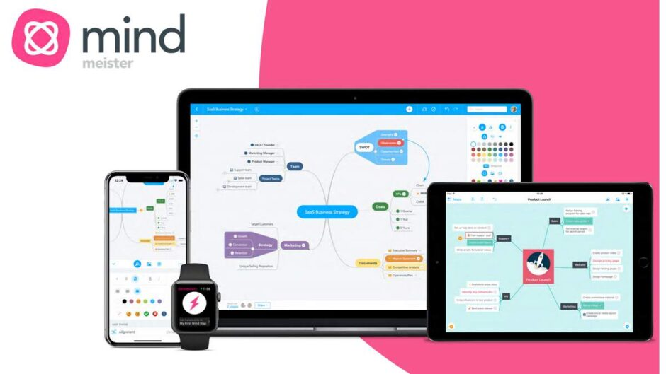 Mindmeister- Apps for Students