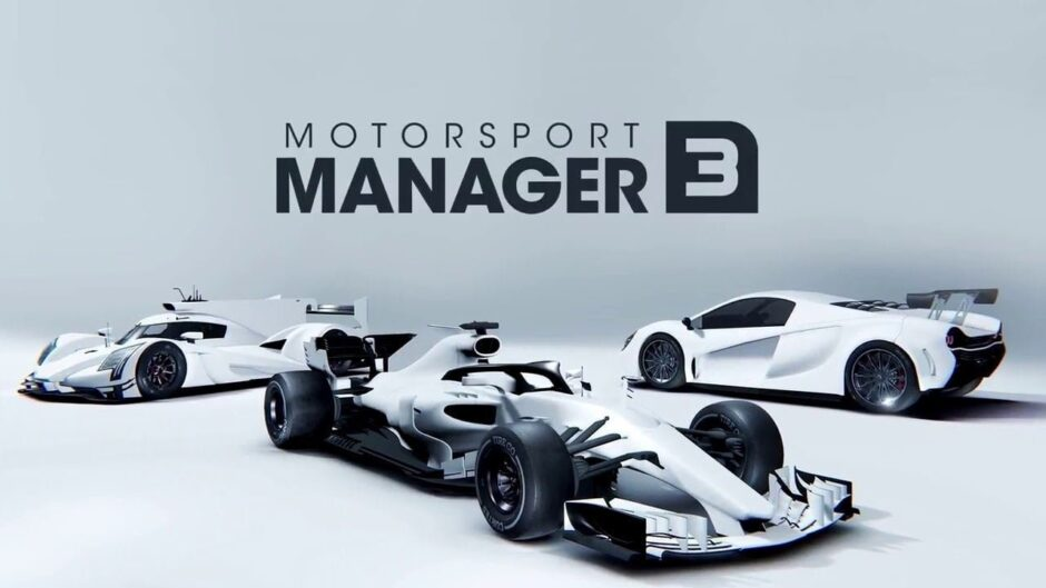 Motorsport Manager Mobile 3 - Racing  Android games