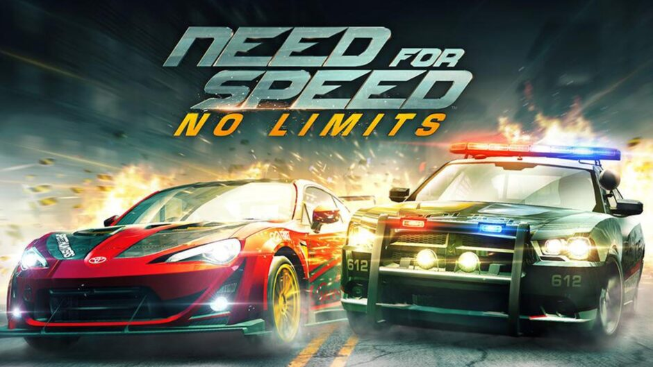 Need Of Speed No Limits