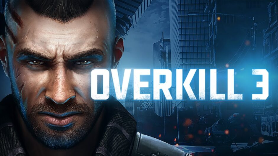 OverKill 3 Android shooting games