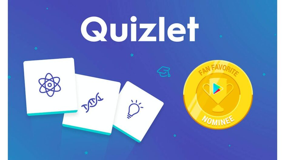 Quizlet Apps for Students