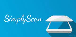 SimplyScan - CamScanner Alternatives
