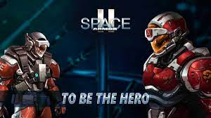 Space Armor 2 Android shooting games