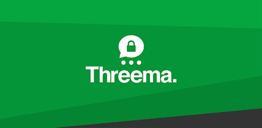 Threema - Best WhatsApp Alternatives