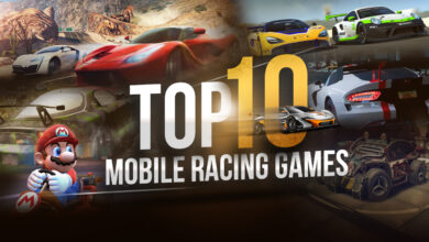 Photo of 10 Best Racing Games For Android 2021 [Must Play]