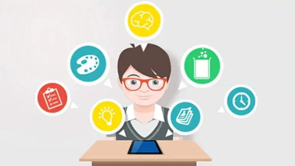 Top 5 must-have Mobile Apps for students