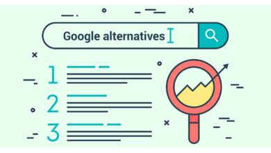 Photo of 7 Best Google Search Engine Alternatives  In 2021