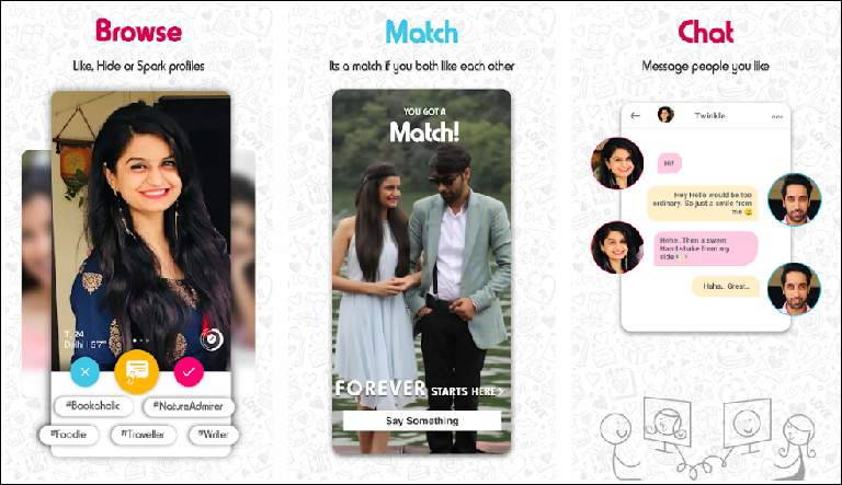 Truly Madly – A Great Tinder Alternative in India