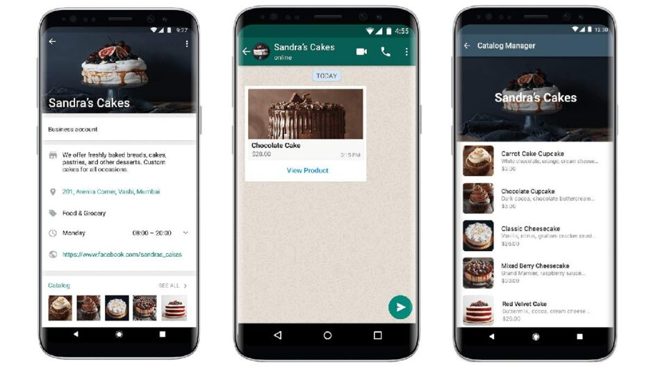 Tutorial: How to make a catalogue on WhatsApp