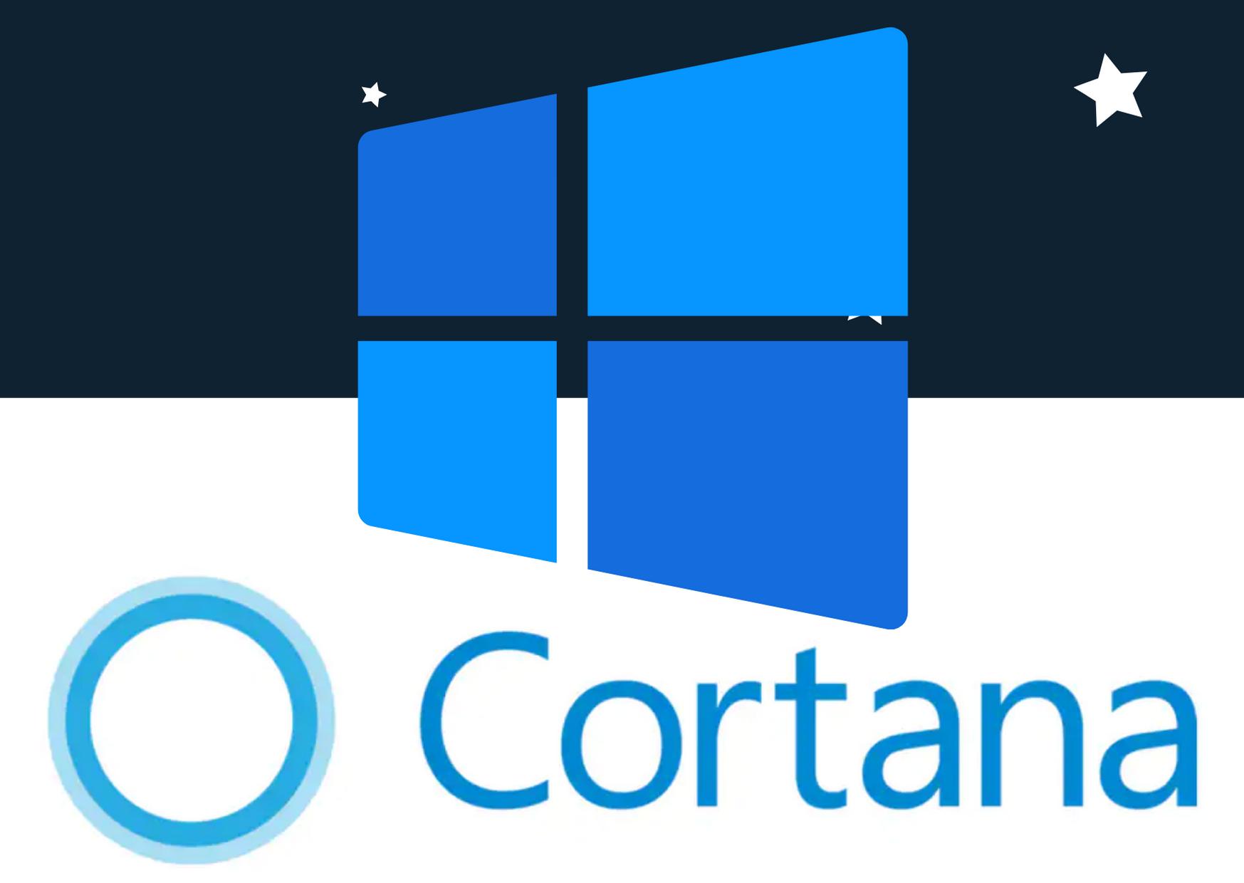 Uninstall Cortana on Windows 10