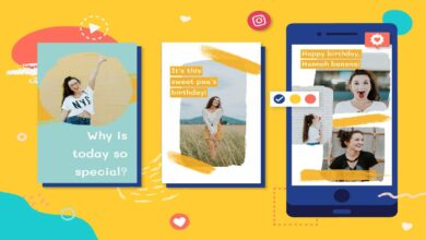 Photo of 10 Best Apps to Create IG Stories That Sell