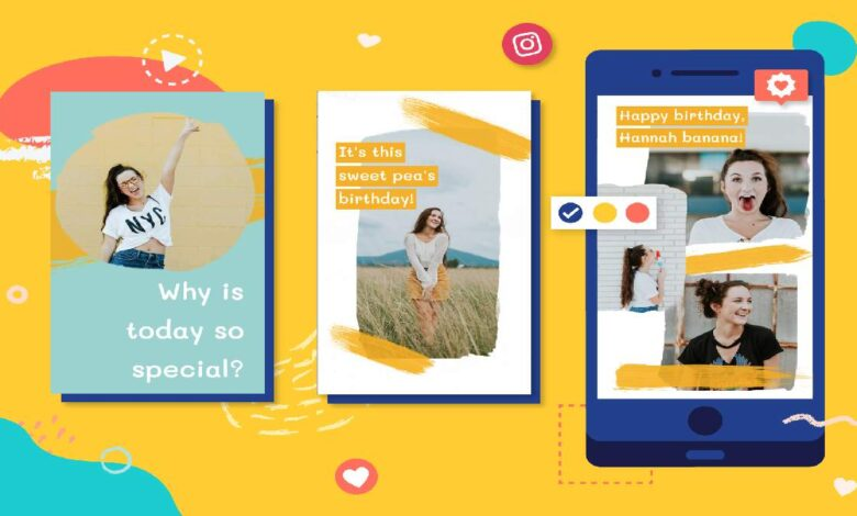 10 Best Apps to Create IG Stories That Sell