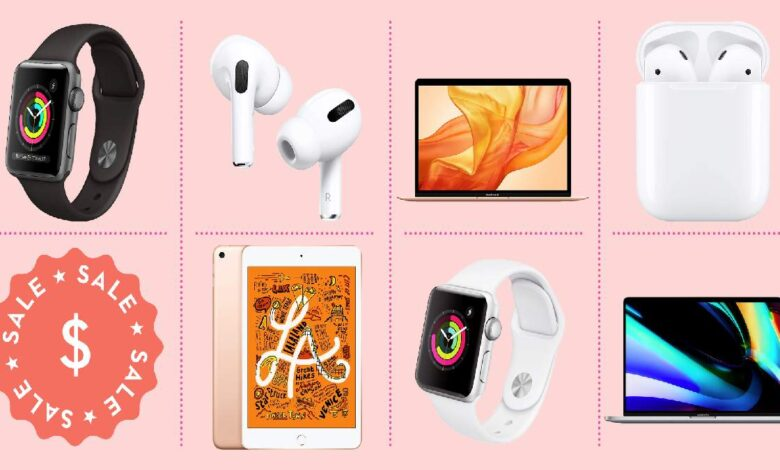 Buy Apple Products Cheaper If You're A Student