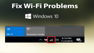 Photo of How to fix Wi-Fi Connected But No Internet Access on Windows 10