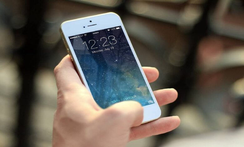 Locked Out Of Your Phone? Here Are A Few Solutions