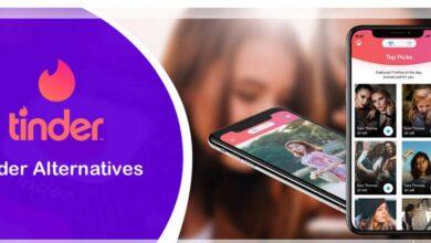 Photo of Tinder Alternatives: 11 Best Dating Apps Like Tinder In 2021