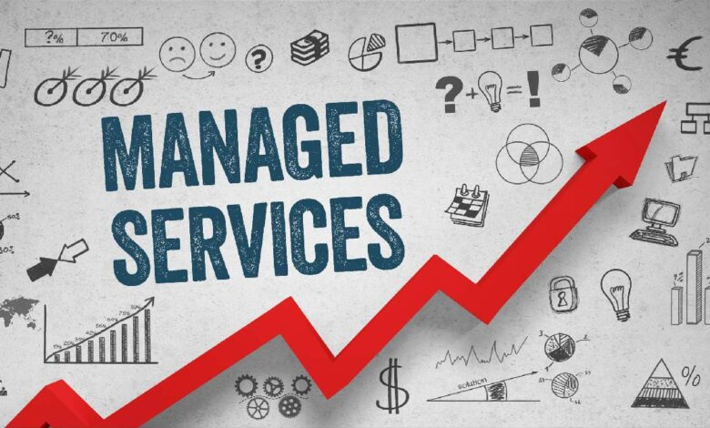 Why Managed Services Is Crucial For a Startup?
