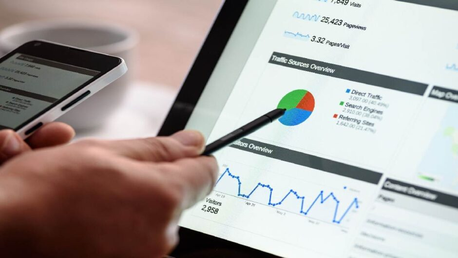 The Importance Of IT Services To Your Business' Success And Growth