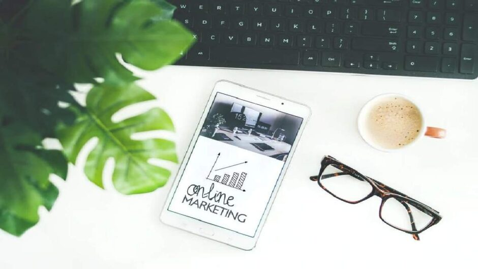 Here's How To Successfully Run A Marketing Agency