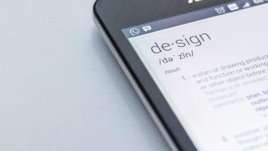 6 Tips On What To Consider When Doing A Product Designing