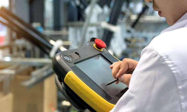 Five Technologies Needed For a Successful Manufacturing Business