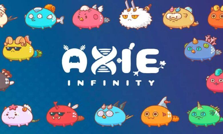 Axie infinity: Basic tutorial to learn how to fight and win SLP