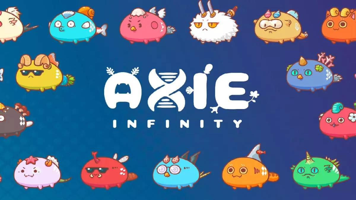 Axie Infinity: A New Game To Earn Cryptocurrencies