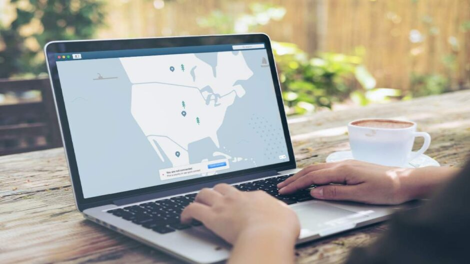 The Top 4 Benefits Of The VPN Connection