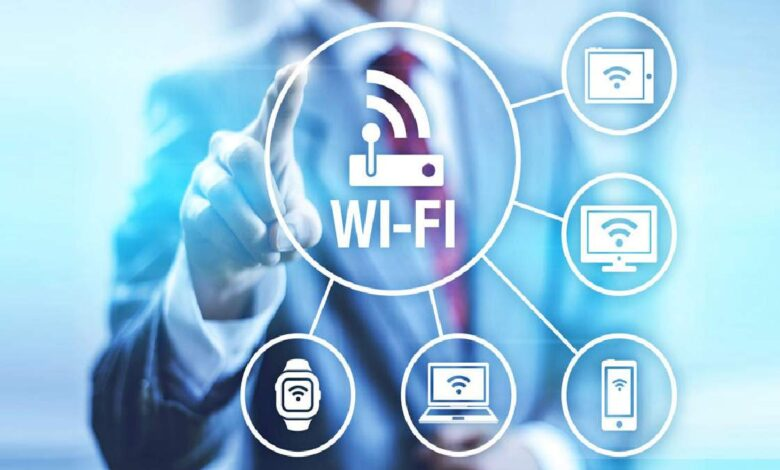 What is a Managed WiFi Service?
